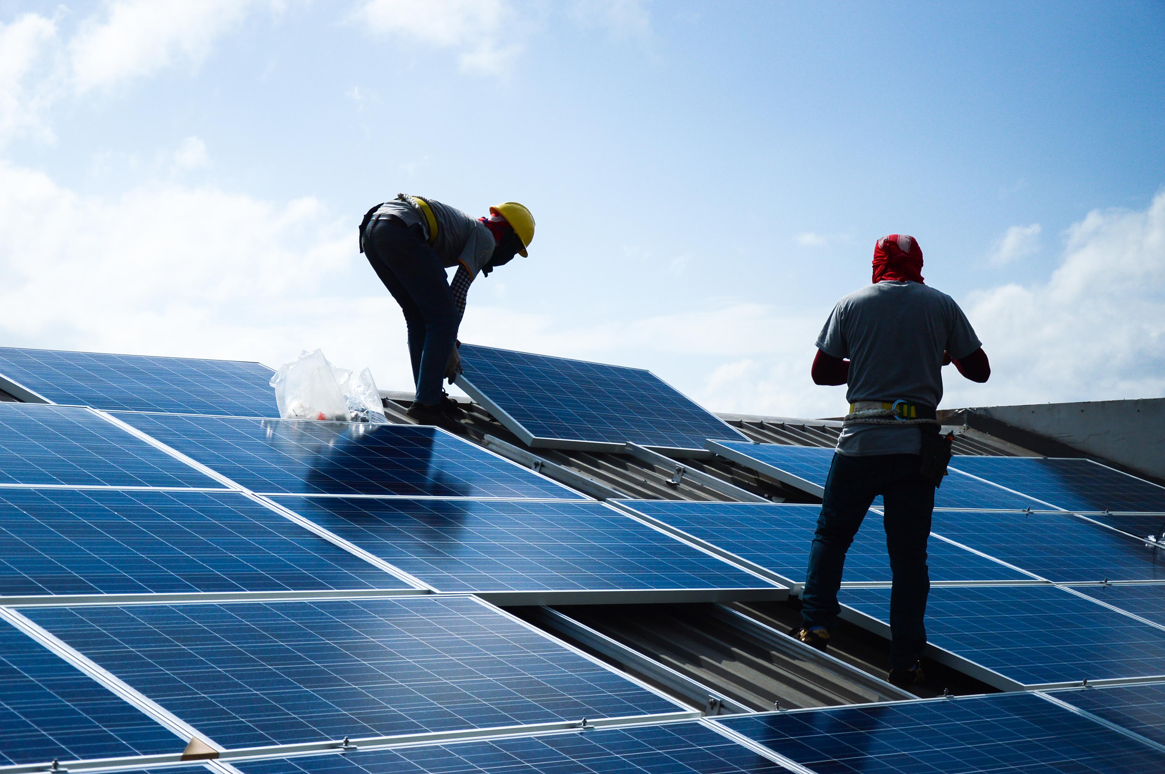 12 Advantages Disadvantages Of Solar Energy Ygrene