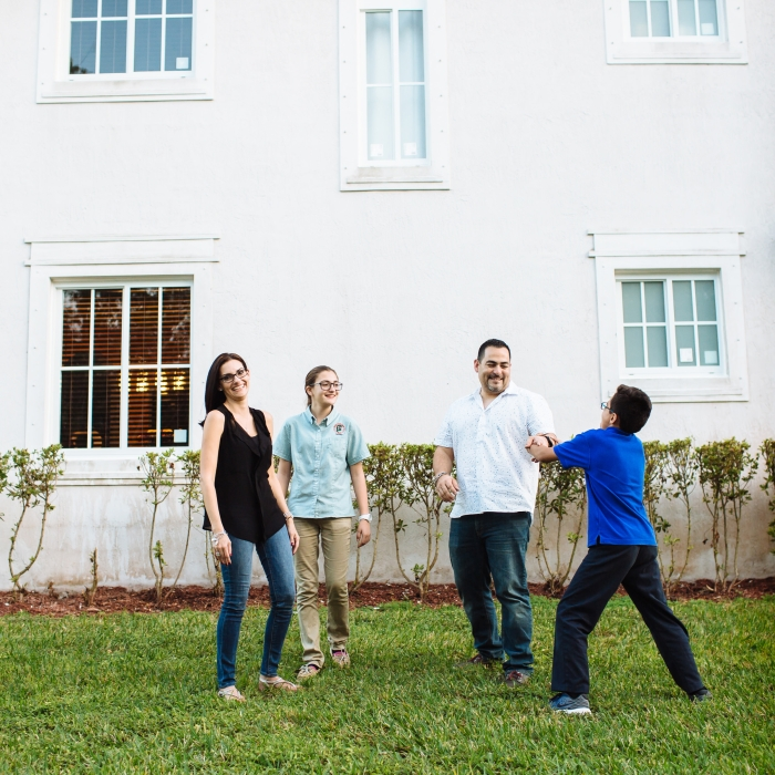 Florida residential property owners