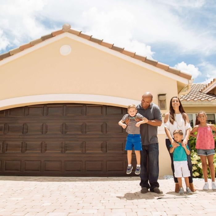 Florida property owner